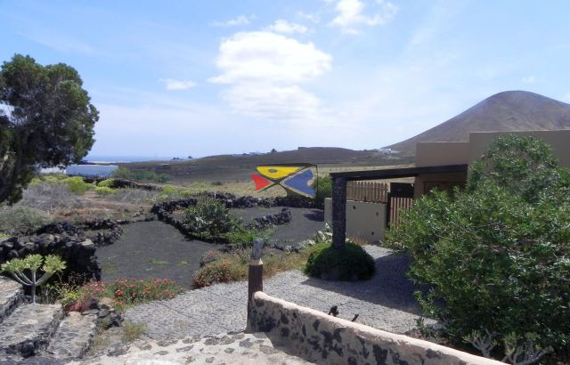 Ref - 111210 - Finca - Tahiche - Lanzarote - for sale