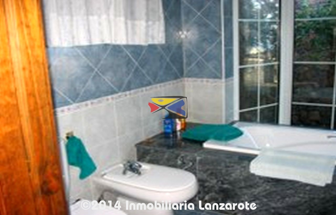 Ref - 201220 - Villa - Conil - Lanzarote - for sale
