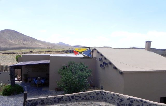 Finca - Tahiche - Lanzarote - for sale