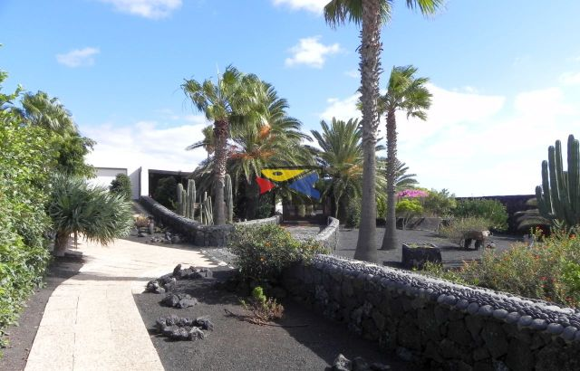 Villa - Macher - Lanzarote - for sale