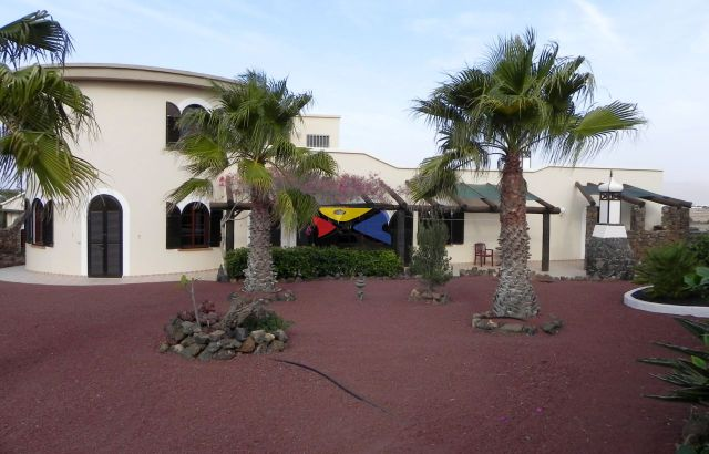 Ref - 201219 - Country-Villa - Tinajo - Lanzarote - for sale