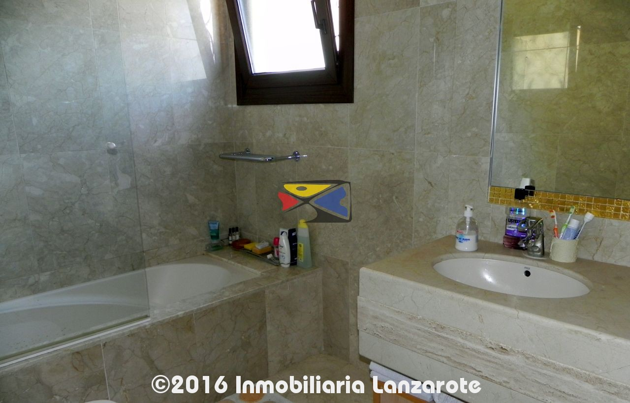 Ref - 201218 - Luxury Villa - Puerto Calero - Lanzarote - for sale