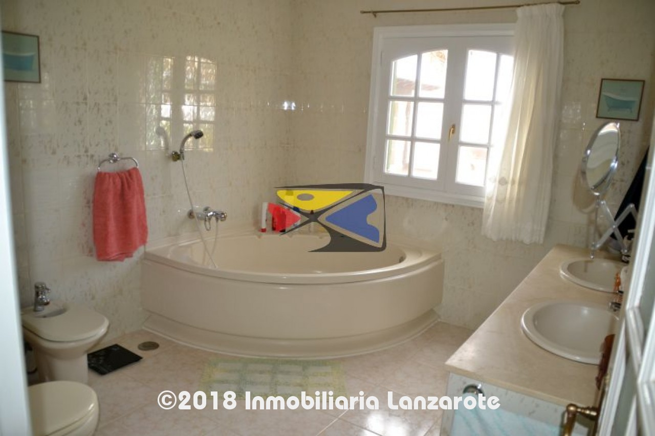 Ref - 181201 - Country-House - in Tao - Lanzarote - for sale